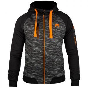 Sweatshirt Venum Tramo 2.0 NOIR