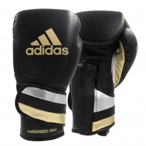Gants de boxe Speed 501 Pro Adidas