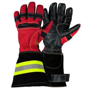 Gant pompiers ATTACK6PEOM-B Rostaing