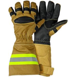 Gant pompiers ATTACK6PEOMTEX-B Rostaing